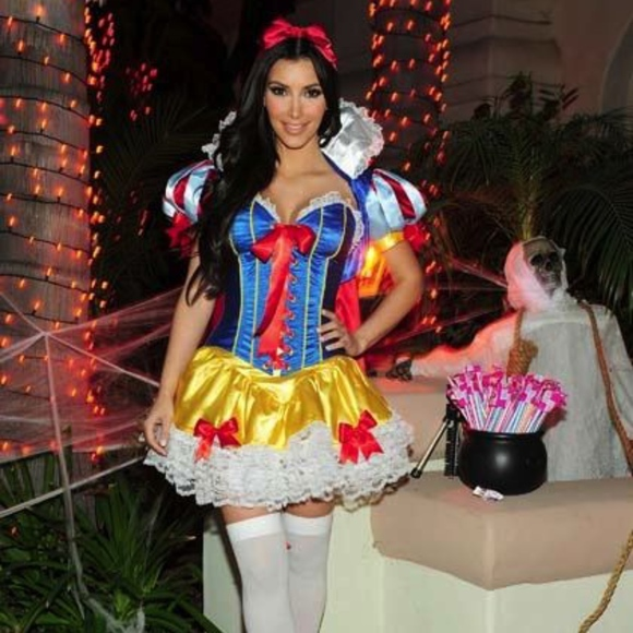 Other Sexy Snow White Costume Poshmark